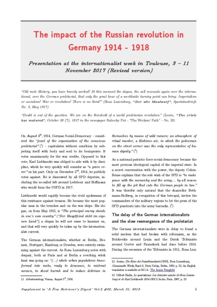 AFRD Vol2#02 Supplement
