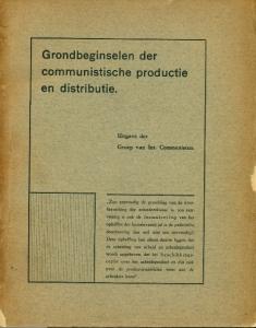 Grondbeginselen-1935