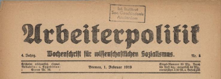 Arbeiterpolitik-1919-05_1.logo